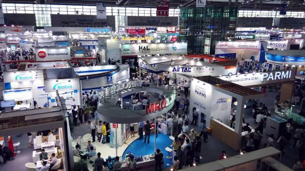 2016深圳国际电路板采购展览会